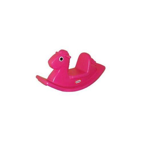 koń na bieg unach różowyopłata za tr marki Little tikes