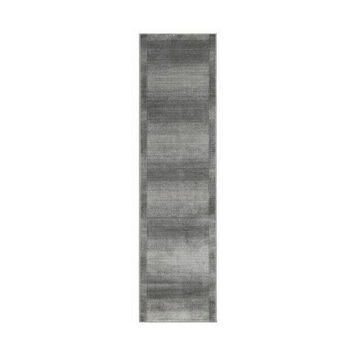 Agnella Chodnik dywanowy lorin popielaty 80 x 300 cm (5901760194044)