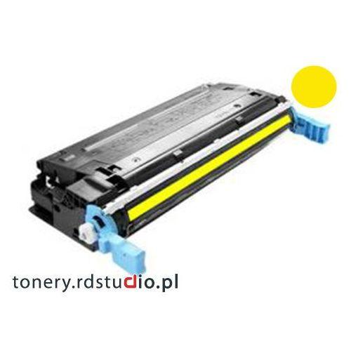 Toner do hp 4700 hp 4700dn hp 4700dtn hp 4700n - zamiennik hp q5952a yellow marki Quantec