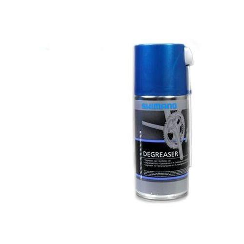 WS1500203 Rozpuszczalnik / odtłuszczacz Shimano w areozolu 125 ml