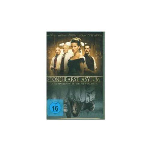 Stonehearst Asylum - Diese Mauern wirst Du nie verlassen, 1 DVD