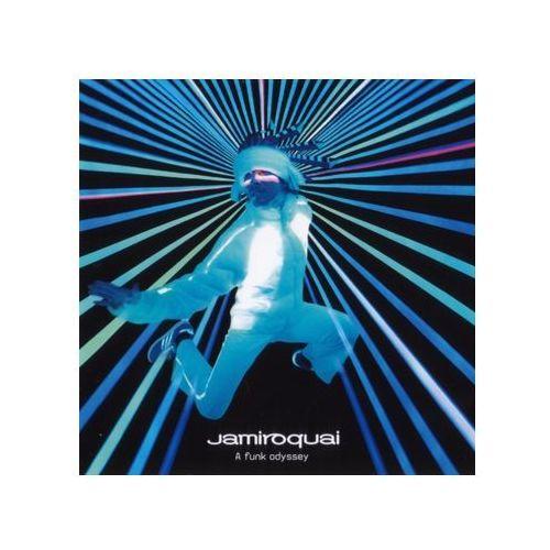 Sony music Jamiroquai - a funk odyssey
