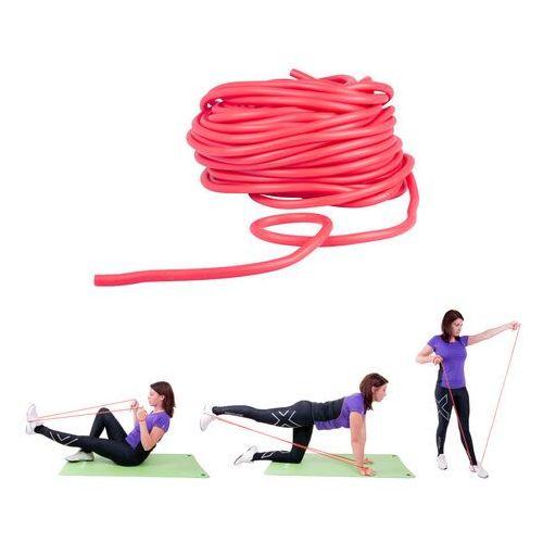 Taśma treningowa fitness inSPORTline Morpo Roll 30 Medium (8596084009975)