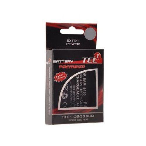 Bateria samsung avila 1150mah s5230 g800 g808 marki Telone