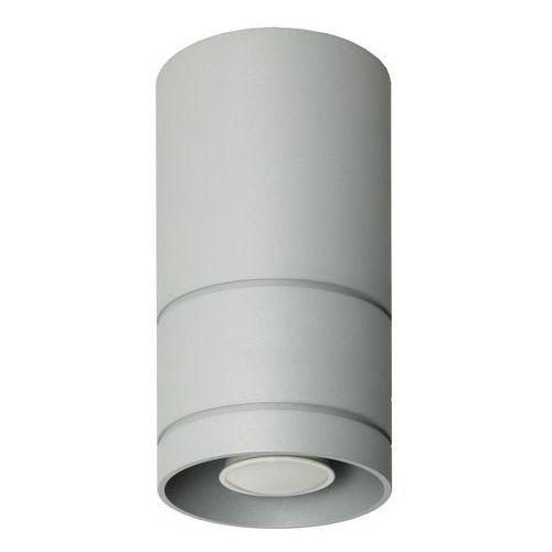 Lampa sufitowa diego 20 popiel marki Lampex