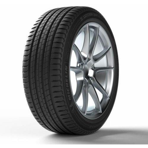 Michelin Latitude Sport 3 255/60 R18 112 V