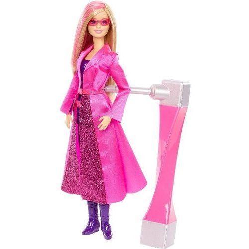 Barbie Tajna agentka