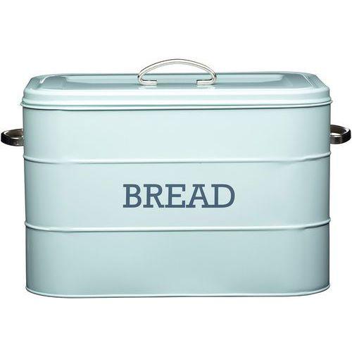 Kitchen craft Pojemnik na pieczywo miętowy odbierz rabat 5% na pierwsze zakupy (5028250488886)