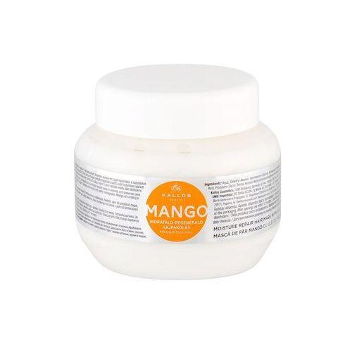 Kallos Cosmetics Mango 275 ml Maska do włosów