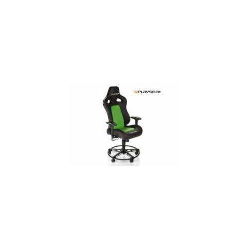 Playseat L33T Zielony (GLT.00146) Darmowy odbiór w 19 miastach!, GLT.00146. Najniższe ceny, najlepsze promocje w sklepach, opinie.