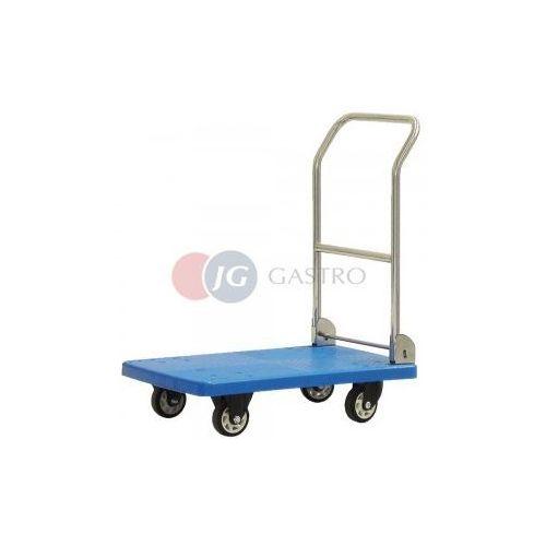 Stalgast Wózek platformowy 730x490x860 plastikowy 059002