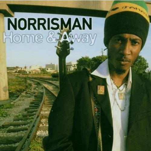Greensleeves Norrisman - home & away