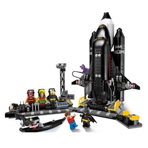 Lego SPACE Prom kosmiczny 70923