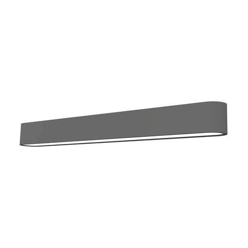 NOWODVORSKI SOFT LED GRAPHITE 60X6 9525 KINKIET ---WYSYŁKA 48H ---, 9525