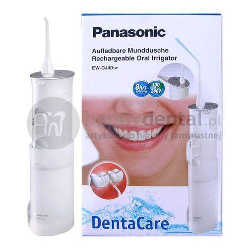 Panasonic Irygator bezprzewodowy do zębów ew dj40