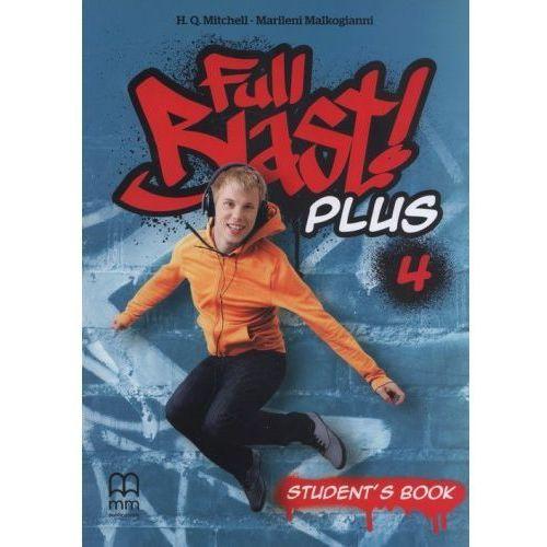 Full Blast! Plus 4 SB MM PUBLICATIONS - H. Q. Mitchell, Marileni Malkogianni (152 str.)