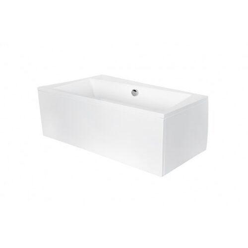 Besco Infinity obudowa do wanny 170 cm prawa/lewa biała OAI-170-NS