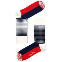 - skarpety half stripe, Happy socks