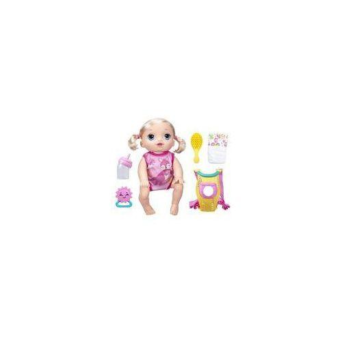 Baby Go Raczkujący maluszek Baby Alive Hasbro