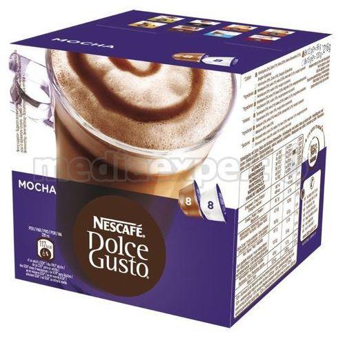 Nescafe  dolce gusto mocha je 8 kakao- und kaffeekapseln (7613032349523)