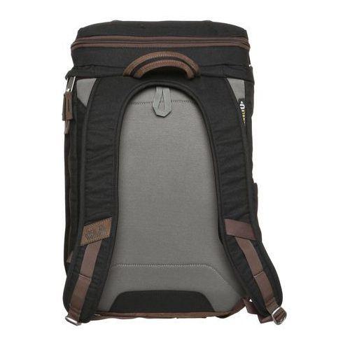 Jack wolfskin leicester square plecak black (4055001244843)