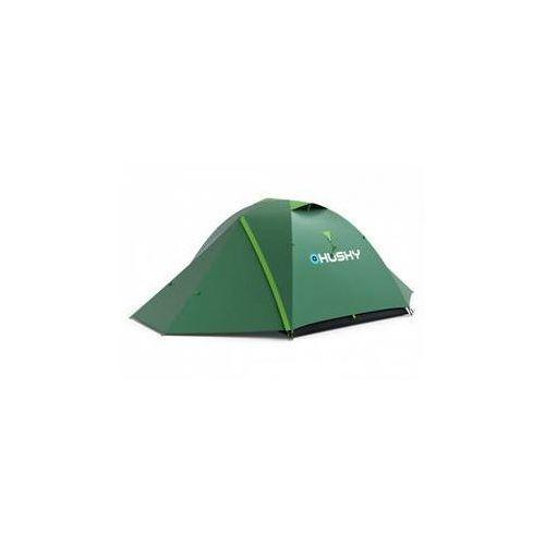 Namiot  outdoor burton 2-3 zielony marki Husky