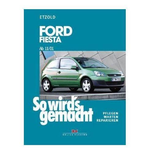 Ford Fiesta ab 3/02 Etzold, Rüdiger (9783768819817)