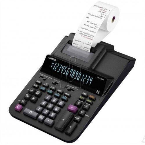 Kalkulator Casio DR-320 RE, 82929