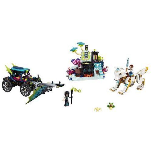 41195 POJEDYNEK EMILY I NOCTURY (Emily & Noctura's Showdown) KLOCKI LEGO ELVES