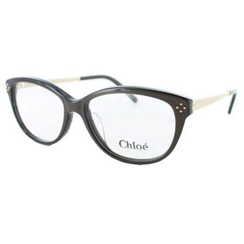 Okulary korekcyjne ce 2631 210 marki Chloe