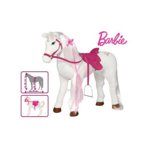 Happy people konik wydający dźwięki majesty marki Barbie
