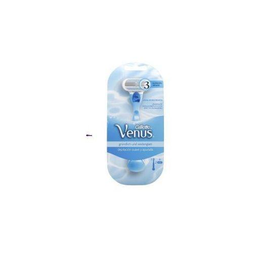 venus (w) maszynka do golenia + wkład 1 szt marki Gillette