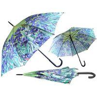 Parasolka parasol vincent van gogh irysy zdobiony marki Carmani