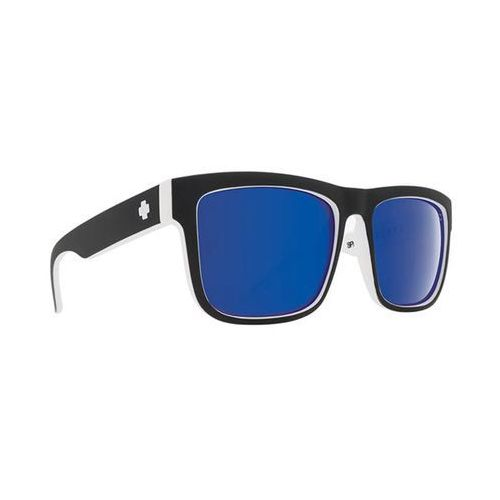 Okulary słoneczne discord discord whitewall - happy bronze w/dark blue spectra marki Spy