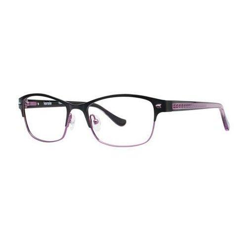 Okulary korekcyjne flawless pu marki Kensie