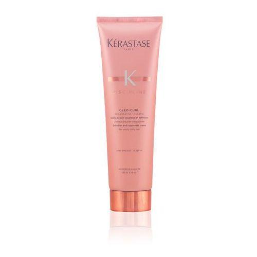 Kérastase Discipline Curl Ideal Oleo Curl Cream 150ml, 3474636349913