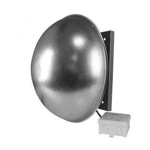 Dospel Wentylator dachowy ø250mm 1800m3/h 210w 0,93a ipx4 230/50 v/hz promieniowy wyciągowy wd ii 250 007-0303 4043