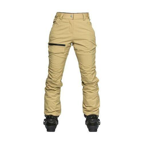 Clwr Spodnie - slant pant sand (470) rozmiar: l