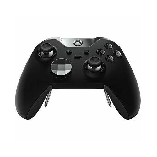 Kontroler bezprzewodowy MICROSOFT HM3-00009 Elite do Xbox One (0889842171525)