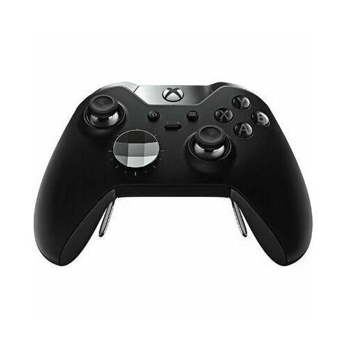 Kontroler bezprzewodowy MICROSOFT HM3-00009 Elite do Xbox One