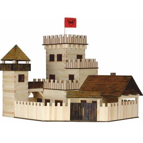 WALACHIA Zamek