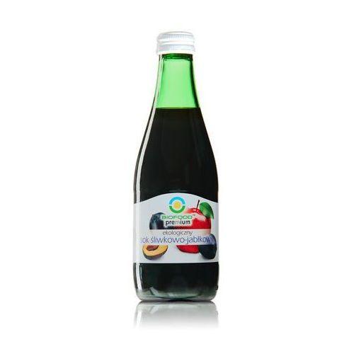 Sok śliwkowo - jabłkowy 300 ml, 5907752683350