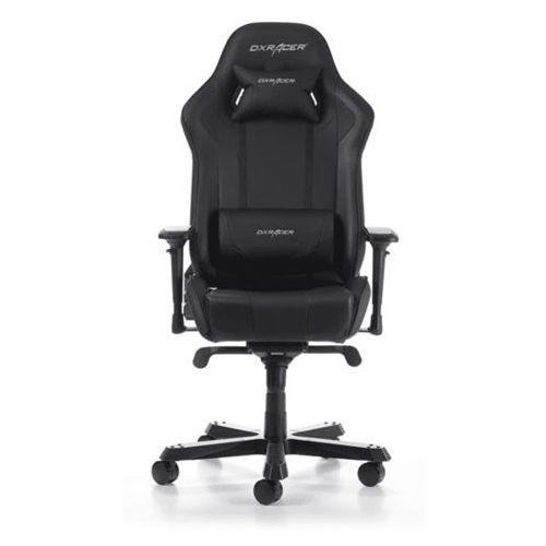 DXRacer fotel obrotowy King KS06/N, czarny (KS06/N) (6949531980709)