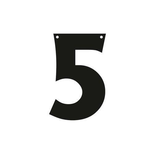Baner Personalizowany łączony - cyfra 5
