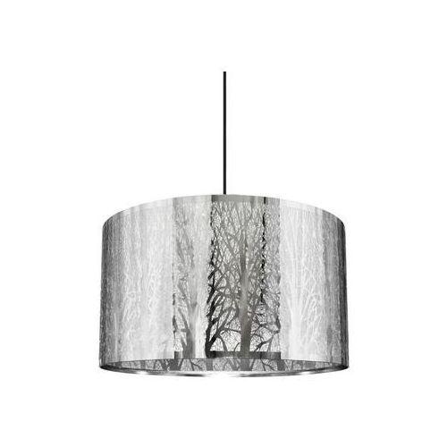 Lampa wisząca forest chrom marki Inspire