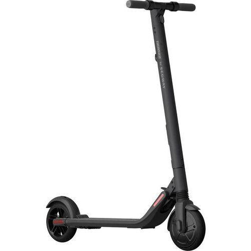Hulajnoga elektryczna SEGWAY KickScooter ES2 Czarny, NINEBOT BY SEGWAY KICKSCOOTER ES2