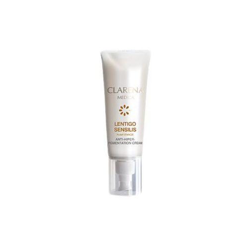 Clarena  medica lentigo sensilis anti-hiperpigmentation cream krem redukujący przebarwienia i plamy starcze na dzień i na noc (2150)