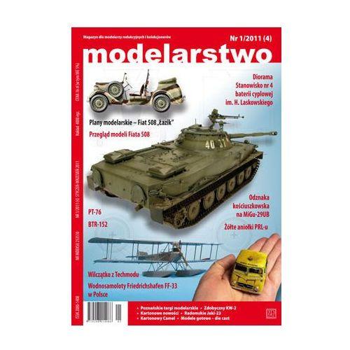 MODELARSTWO NR 1/2011
