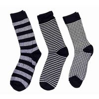 Skarpetki - socks 3-pack 3-pack socks (70999) marki Blend