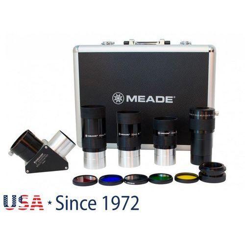 Okular i zestaw filtrów Meade Series 4000 2